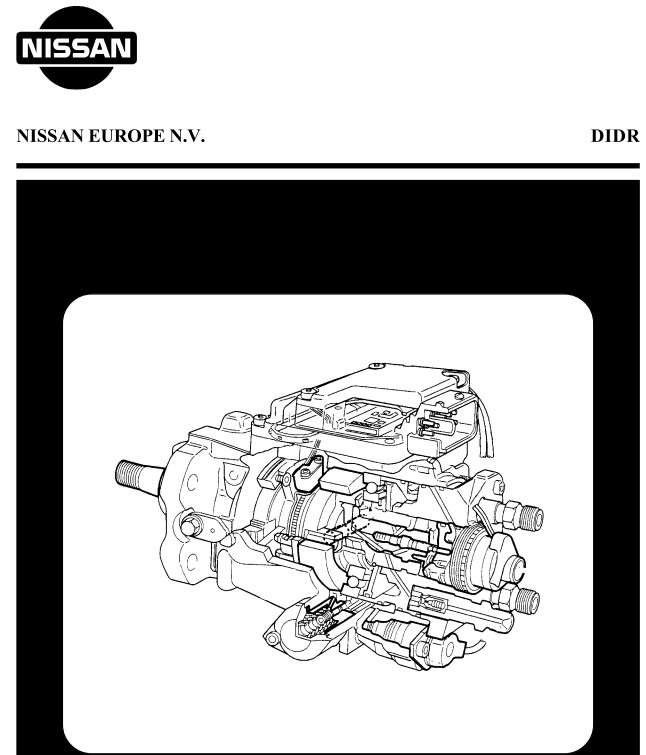 Nissan VRZ